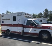 Ga. city officials clash with each other and ambulance service over contract talks