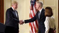 What can law enforcement expect from Supreme Court nominee Neil Gorsuch?