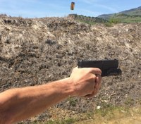 Why a good firearms instructor is also a mentor