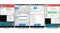 Researchers create app that alerts naloxone-trained volunteers to overdoses