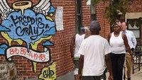 2 Baltimore officers accept discipline in Freddie Gray case