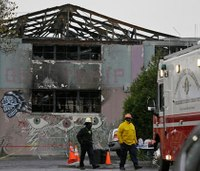 Oakland denies prosecutors access to Ghost Ship fire report