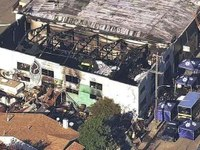 Ghost Ship warehouse landlords break silence, blame fire on electrician