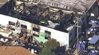 Ghost Ship warehouse landlords break silence, blame fire on electrician
