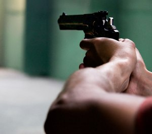 Many officers have dreams that they are unable to pull the trigger of their firearm or their firearm malfunctions. (Photo/Pixabay)