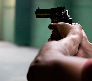 Many officers have dreams that they are unable to pull the trigger of their firearm or their firearm malfunctions.