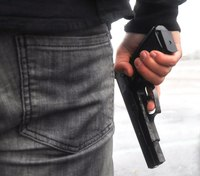 Eighth Circuit judges fail to comprehend threat rifle-bearing subject poses to police