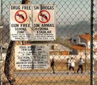 5 things to know about gun-free zones