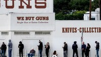 LA sheriff to heed DHS advisory listing gun stores as 'essential businesses'