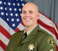 Calif. deputy killed in bombing, shooting ambush