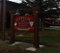 Colo. firefighter found dead inside truck