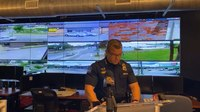 Chattanooga PD using Genetec's Security Center for camera registry program