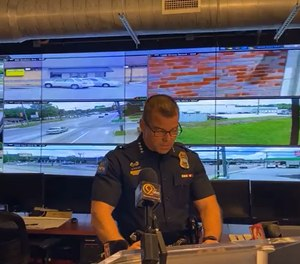 Whensomeonecalls Chattanooga Police to report a crime, the Real-Time Intelligence Center (RTIC) can check with participating businesses to see if theycanshare video from their security cameras.