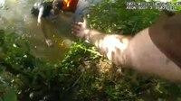 Watch: Ala. deputies recount harrowing river rescue of child