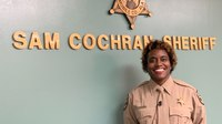 Ala. county appoints female lieutenant for first time in 208-year history