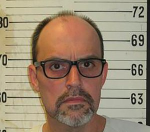 Lee Hall, formerly known as Leroy Hall Jr., was executed Thursday, Dec. 5, 2019. (Photo/AP)