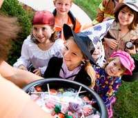 Tips and tricks for a safe Halloween