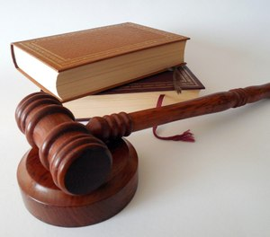 The news media reports that the Supreme Court is considering whether to grant a review of several cases that involve the qualified immunity defense. (Photo/Pixabay)
