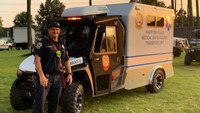 Va. responders get help from the small but mighty 'mini' ambulance