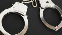 Handcuffed Pa. woman allegedly hit medic with fists
