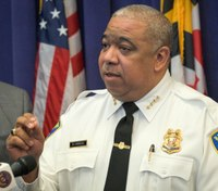 Federal report: Hiring, retention still among top struggles for Baltimore police