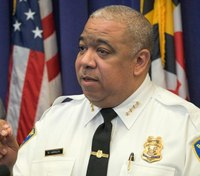 Baltimore police overtime continues to rise as officials raise concerns about officer health
