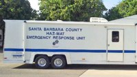Calif. fire officials: 50 sickened, 5 hospitalized from toxic gas leak at processing facility