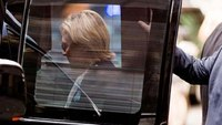 Did Hillary Clinton have an episode of 'Sunday syncope'?