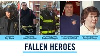 9/11 charity to help families of fallen COVID-19 responders with mortgage payments