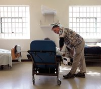 How correctional facilities can achieve healthcare accreditation