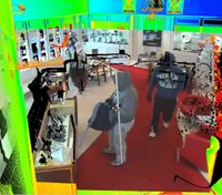 How a UK agency is combining 3D laser scanning with CCTV tech to solve cases