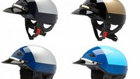 INTAPOL launches new custom-colored helmets