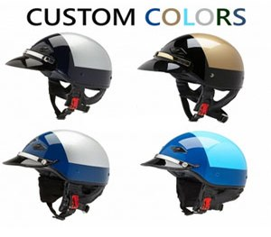 Officers can also choose to add a visor with their rank band and buttons.