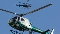 'No signs of survivors' in Ga. LE chopper crash