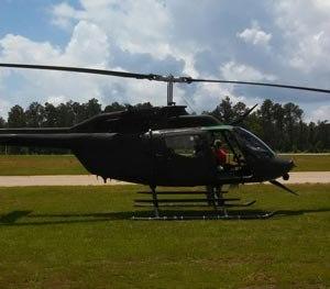 (Georgia State Patrol Image)