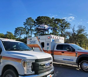 Some Beaufort County EMS providers have raised an alarm about overtime at the department, saying frequent mandatory 48-hour overtime shifts are putting providers and the public at risk.
