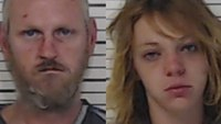 2 arrested in Texas arson fires, including blaze that injured FF
