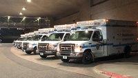 2 Minn. EMTs barred from shooting investigation interviews