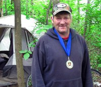 Homeless man honored for saving man having heart attack