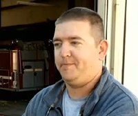 Hero of the Week: Medic puts out fire station arson