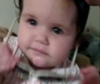 Woman charged in heroin death of 14-month-old daughter