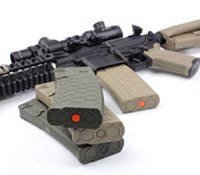 Hexmag makes colored 30-round mag that's custom, utilitarian
