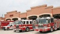 Houston firefighter hurt battling electrical house fire