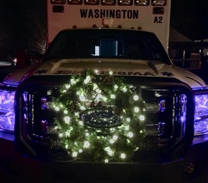 While the holiday season is a time of thankfulness and celebration for most, for all too many the holidays tax the spirit like no other time of year. (Photo/City of Washington, Conn.)