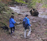 10 essentials: How to pack light and smart for your hike