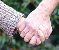 Two in, two out: maintaining your marriage in the fire service