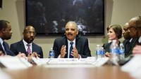 Holder to announce new anti-profiling guidelines