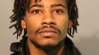 Arrest made in shooting of Chicago firefighter at car fire scene