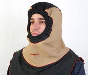 The Honeywell Life Guard Hood.