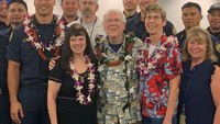 Vacationing man meets Honolulu firefighter who saved him during heart attack